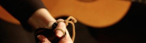 کارگاه شناخت موسیقی و گیتار فلامنکو، کامبیز پاکان