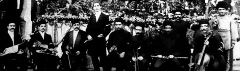 بررسی جایگاه تاریخی موسیقی امروز ایران